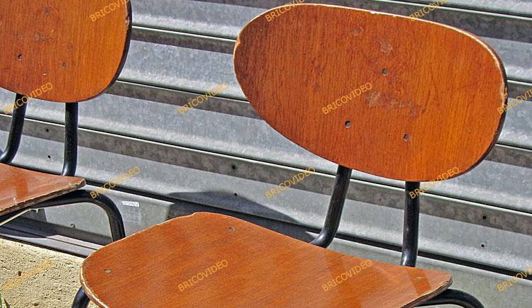 Forum menuiserie questions r ponses des bricoleurs conseils et astuces - Reparation chaise bois ...
