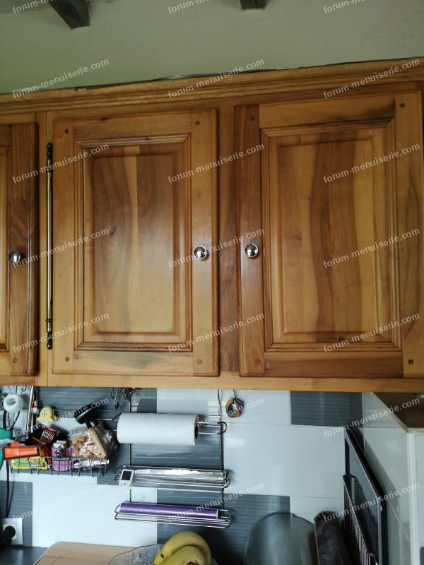 avis essence de bois meubles de cuisine