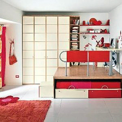 conseils pour bricoler fabriquer estrade x. Black Bedroom Furniture Sets. Home Design Ideas