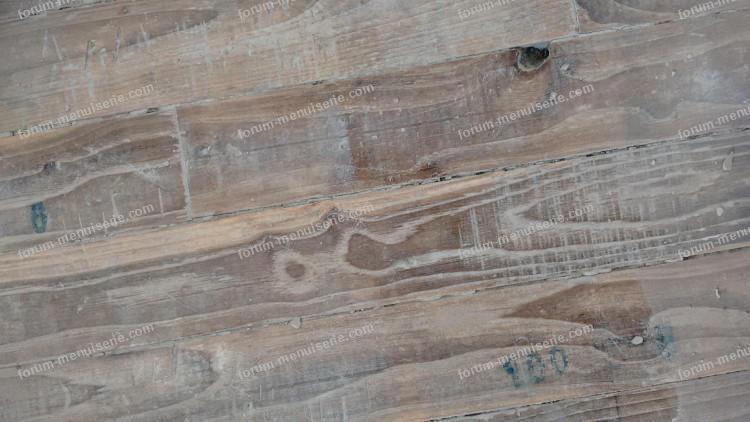 identifier essence bois parquet
