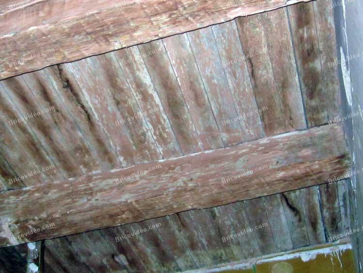 Conseils pour installation d 39 un plancher l 39 tage for Realisation plancher bois etage