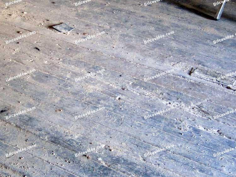 Conseils installation d'un plancher à l'étage