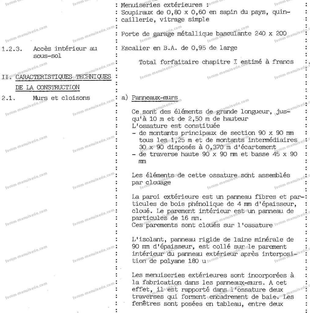 Bien-aimé Forum Menuiserie | Remplacer fenêtres et portes fenêtres maison  NQ71