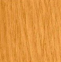 pvc couleur bois