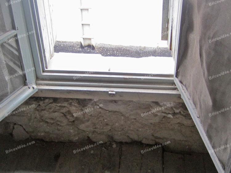 remplacement fenêtres