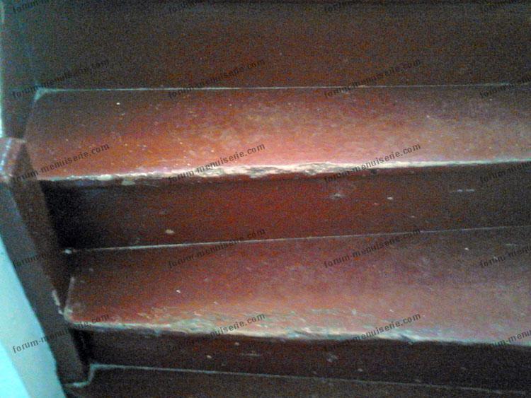 Comment Renover Des Escaliers En Bois 20170623070645 u2013 Tiawuk com # Renover Un Escalier En Bois Abimé