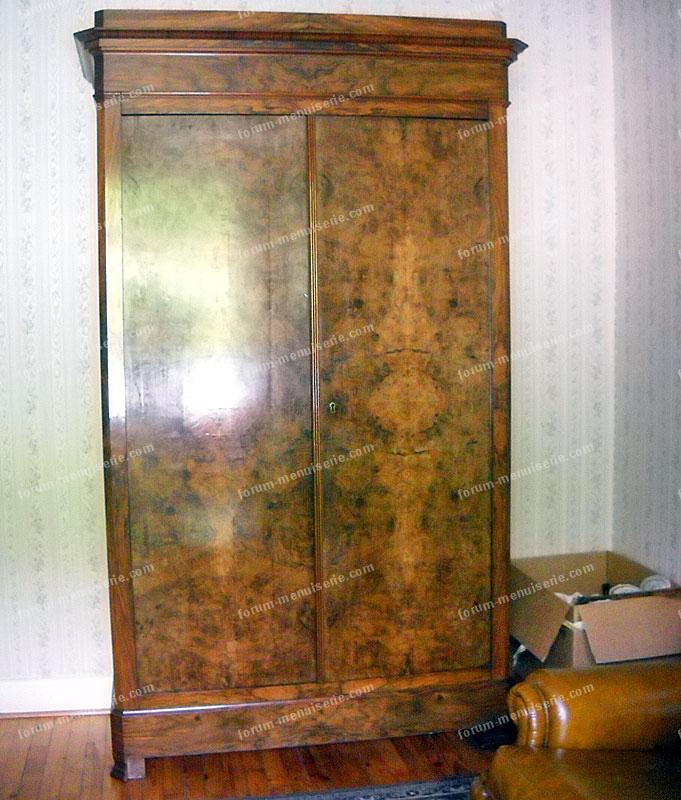 reparer une porte en bois fissuree r parer un bas de porte de garage r parer le bois tout. Black Bedroom Furniture Sets. Home Design Ideas