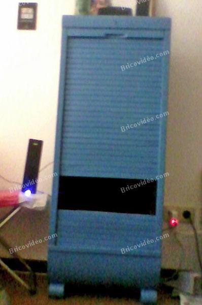 comment r parer un volet de secr taire conseils des bricoleurs forum bricolage menuiserie. Black Bedroom Furniture Sets. Home Design Ideas